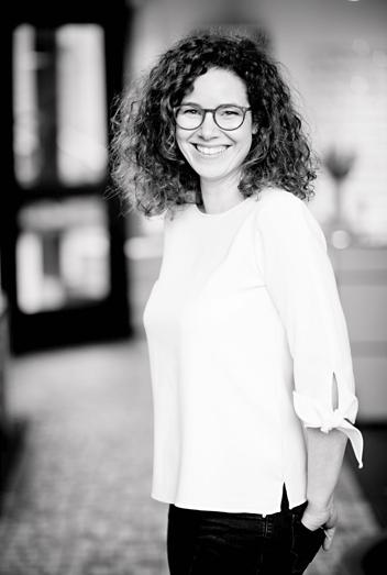 Marie Pistorius