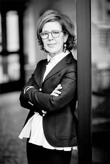 Helga Pistorius
